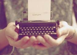.: Miniatures, Iloveyou, Minis Dog Qu, I Love You, Old School, Vintage Photography, Writers, Letters, American Girls