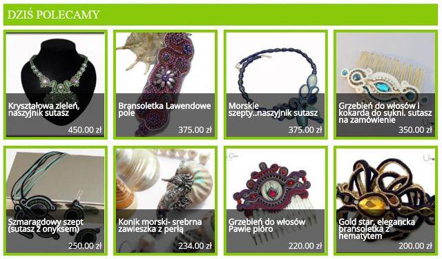 Cottonara: Biżuteria w propozycji galerii Cottonara