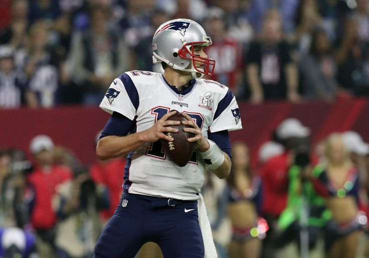 Tom Brady 'isn't ruling out' playing at 50 years old