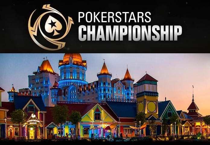 Турнир PokerStars Championship снова проведется в Сочи в 2018 году. Читай на newsofgambling.com #Новости #Покер #Россия #Сочи #PokerStars