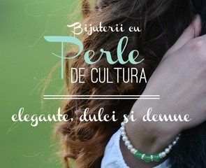 Perle si pietre semipretioase – ijoo.ro Magazinul ijoo.ro va prezinta colectia de bijuterii cu perle de cultura. Avem o gama variata de bijuterii cu perle de cultura: coliere cu perle de cultura, bratari… IJOO.RO Similare
