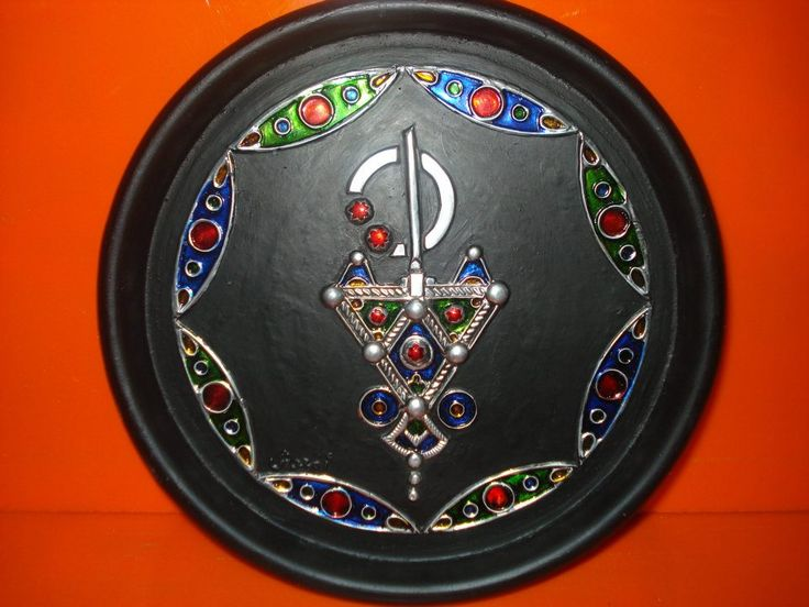 128 best images about berberes on pinterest brooches anklet and africa - Artisanat algerien ...
