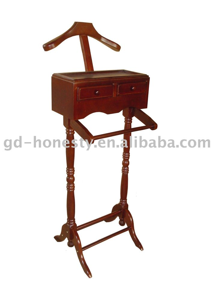 Coat Hanger Stand / Valet Stand / CP119
