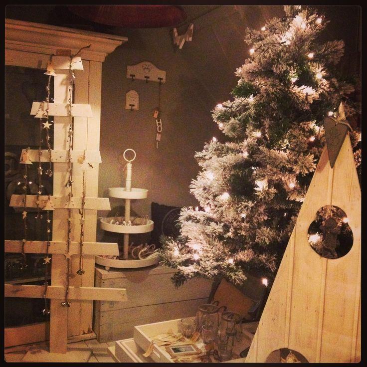 Kerst bij Het Hofje
