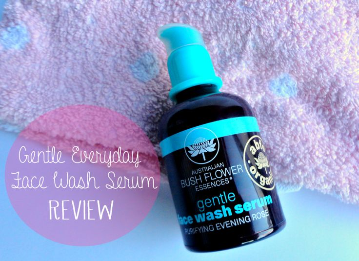ABFE Organic – Gentle Everyday Face Wash Serum Review
