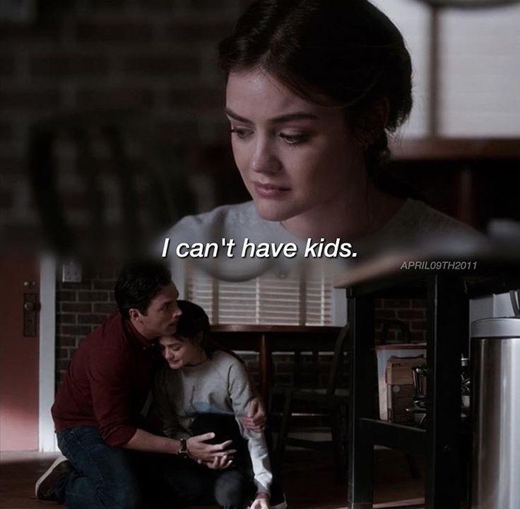 Pretty Little Liars Season 7 #EndGame