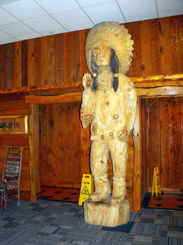 Images about chainsaw carvings and statues on