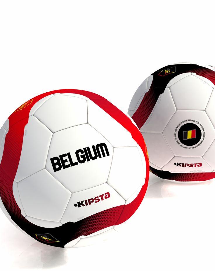 Belgium / WorldCup14 Kipsta