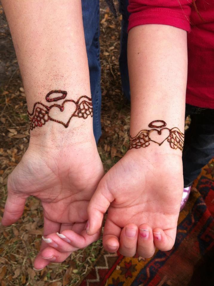 Best 25 henna heart ideas on pinterest small henna for Heart henna tattoo