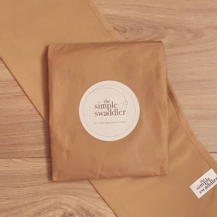 I'm really excited! I receive #thesimpleswaddler this week. I can't wait to use it #newbornfotografie #newbornphotography #babyphotography #gustavogonzalezfotografie