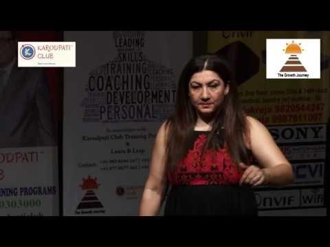 #Mind Your #Health by #Anu Mehta at The Growth Journey Bandra Mumbai #META-Health | Anu Mehta