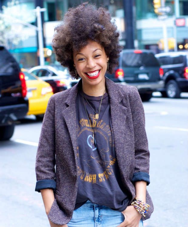74 Best Style Spo Images On Pinterest Natural Hair Natural