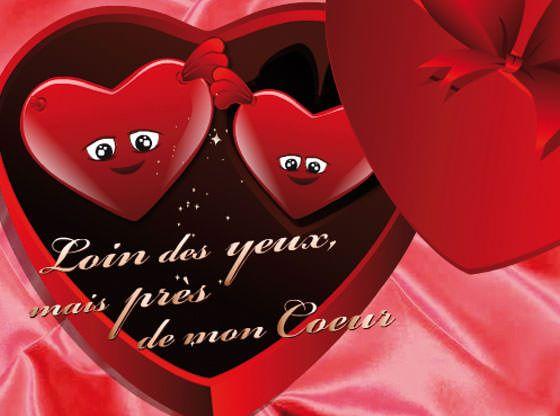 Carte d 39 amour musicale gratuite - Image d amour gratuite ...