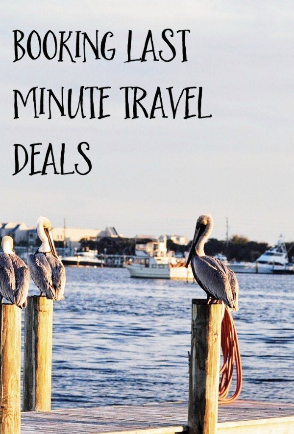 Last minute travel deals out of vancouver bc