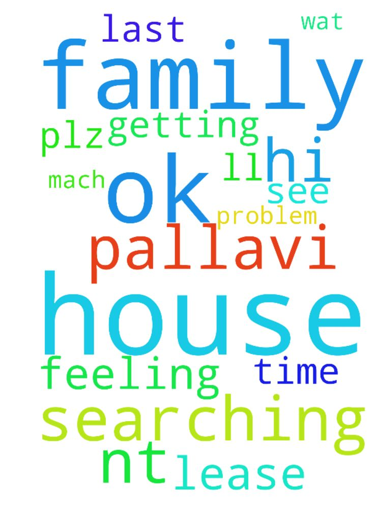 Hi my name s pallavi I'm searching - Hi my name s pallavi Im searching house for lease but nt getting some mach house I see but same problem wat I dont house ll OK and last time nt ok y I dont my family also feeling plz pray for my family Posted at: https://prayerrequest.com/t/Ubr #pray #prayer #request #prayerrequest