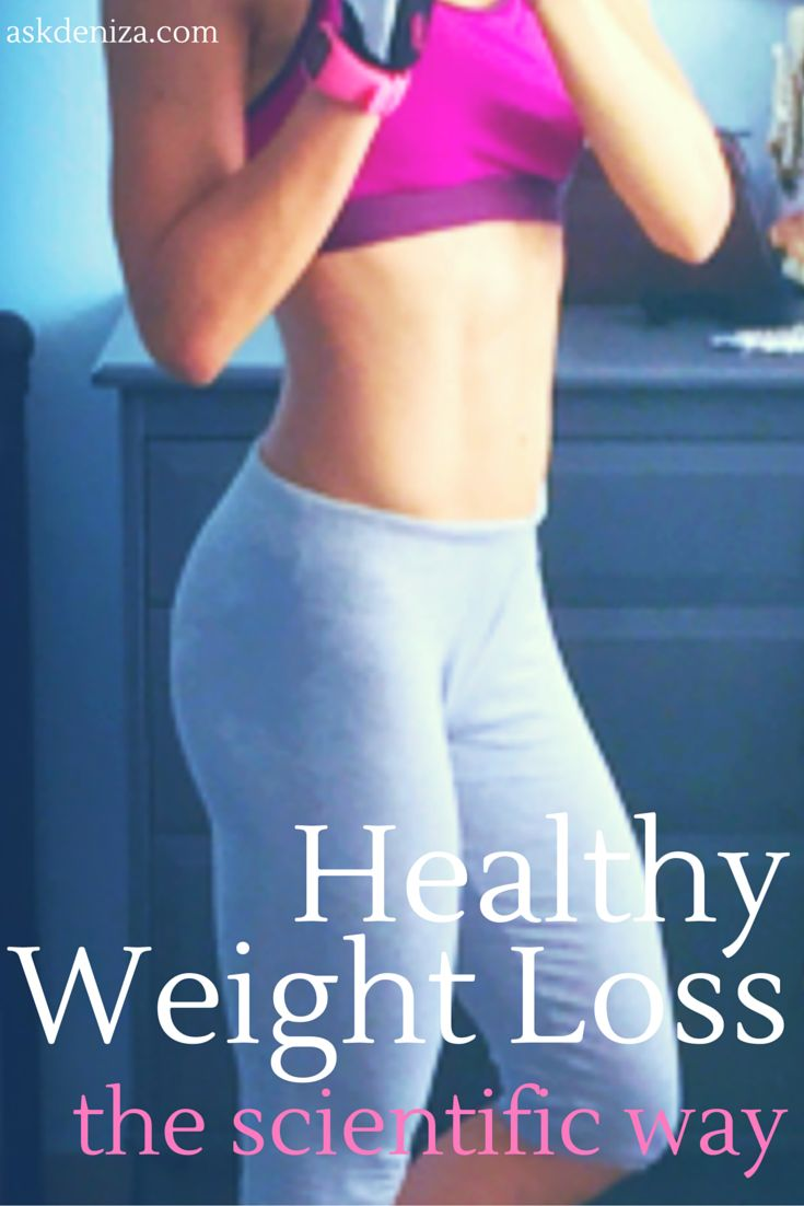 My FREE Ebook on How to lose weight. No fad diets, just ...