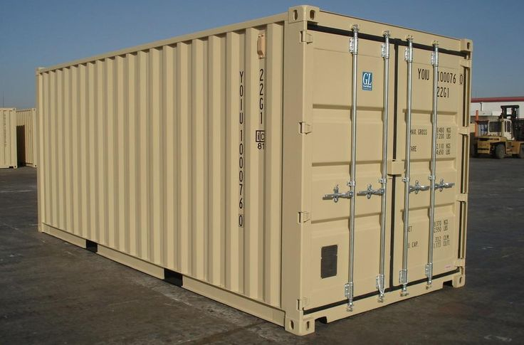 Shipping Container Dimensions | Tamper proof/evident seal for Cargo, Freight & Containers. Stop Theft.