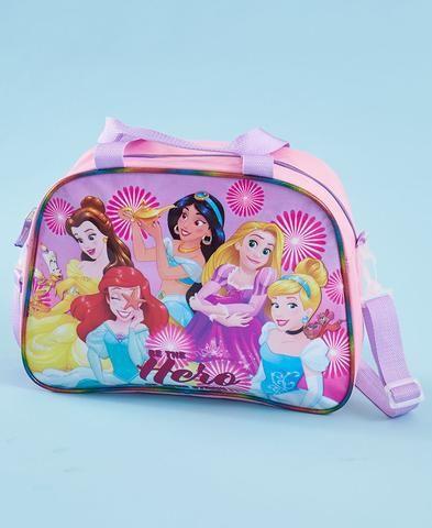 Kids Licensed Travel Portable Sleepover Overnight Sleeping Bag