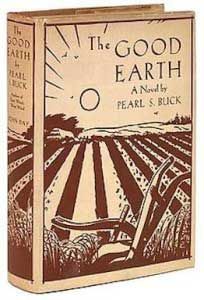 a literary analysis of wang lung in the good earth by pearl s buck In 1936, pearl buck published two biographies that, with the good earth, would play a dominant role in her winning the nobel prize for literature in 1938 the first of these was the exile, a frank portrayal of miss buck's mother as an american girl and her missionary life in china the second was fighting.