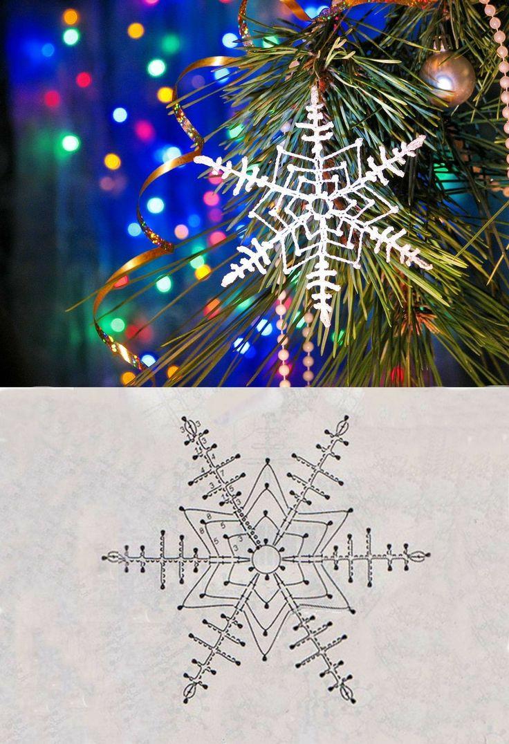 Modern Weihnachtsbaum Rock Häkelmuster Embellishment - Decke ...