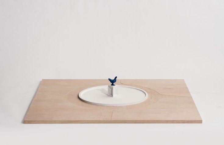 Kjellander Sjöberg - Commoning Kits - Model: Nilsson Rahm