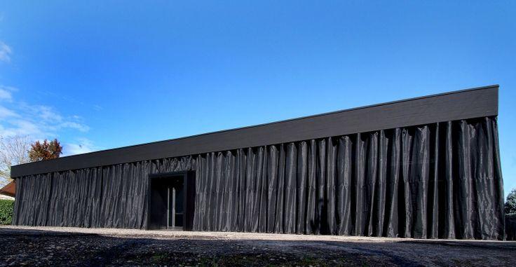 Artwood | LDA.iMdA | Vencedor do mês de Fevereiro na categoria de Projeto do Mês do prêmio bim.bon | arquitetura brasileira 2014