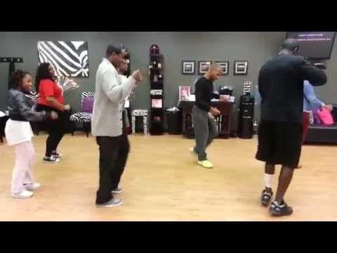 I Get It In Line Dance - aotatv.com