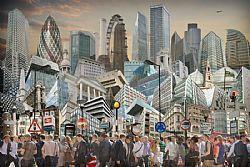 Citylife London 18 Graham Holland