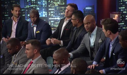The Bachelorette 2017 Recap 7/31/17: Season 13 Episode 10 #MenTellAll