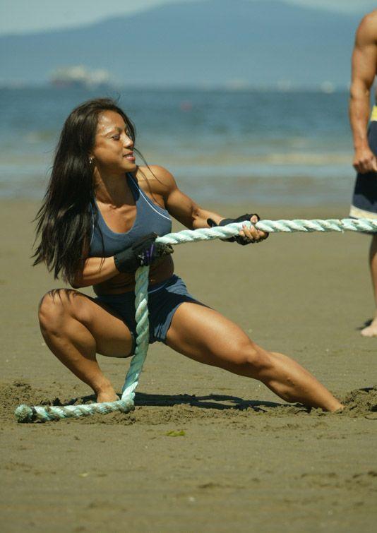 Crossfit Girls | Yoga,Pilates,Tai Chi, Meditation Body ...