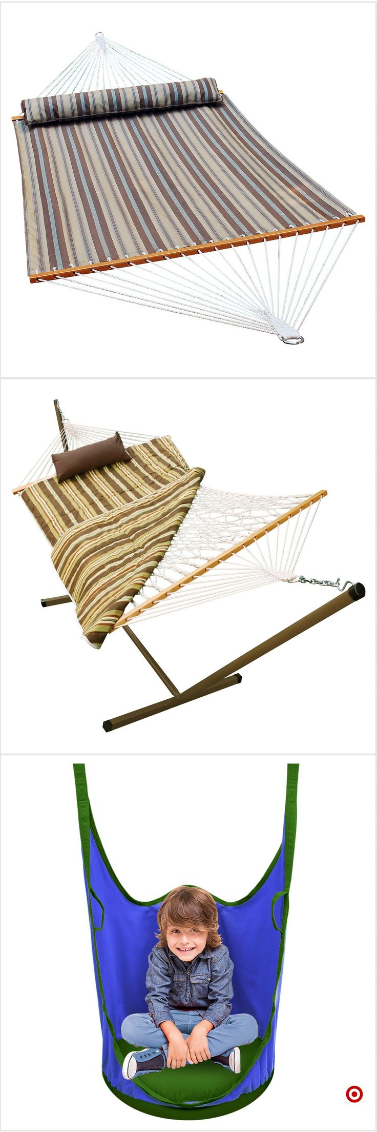 Shop Target for hammock accessory you will love at great low prices. Free shipping on orders of $35+ or free same-day pick-up in store.