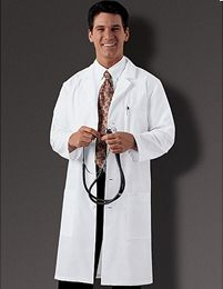 White Lab Coats Uk