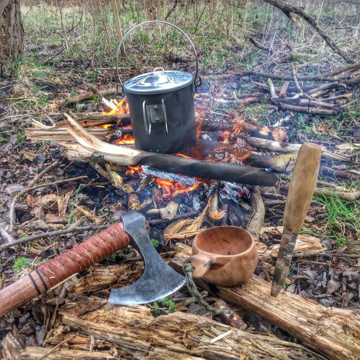 Bushcraft Survival Skills: 476 Best Bushcrafting Images On Pinterest