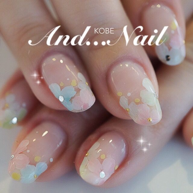 Beautiful nails