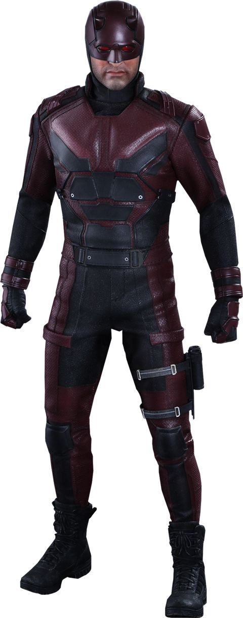 Marvel Daredevil Sixth Scale Figure by Hot Toys | Sideshow Collectibles