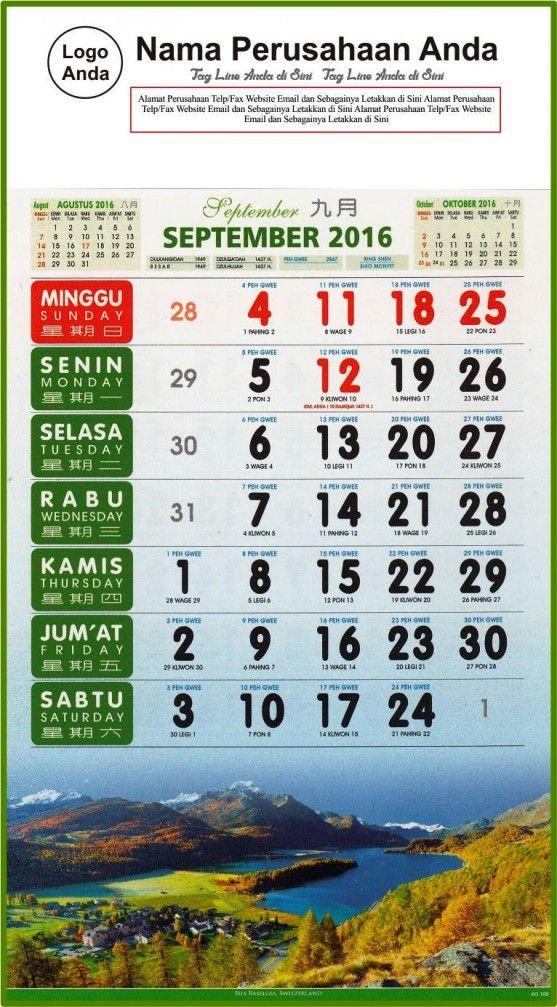 Calendar Alam : Best kalender kerja gambar pemandangan images on