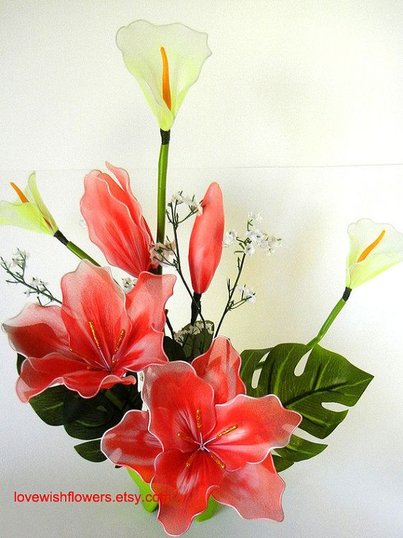 Beautifully flower bouquet for thanksgiving by lovewishflowers