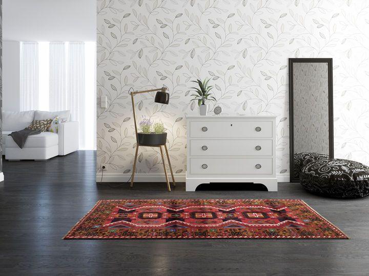 Classic home persian oriental carpets baloutche
