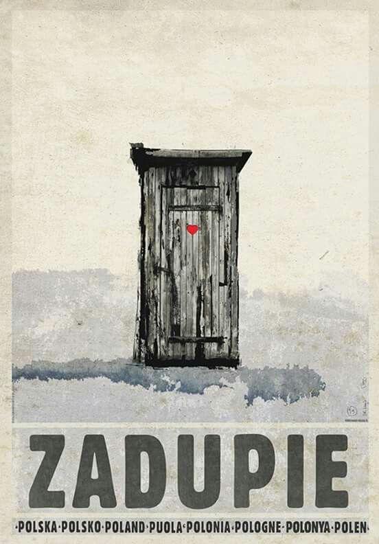 Polish Poster Gallery