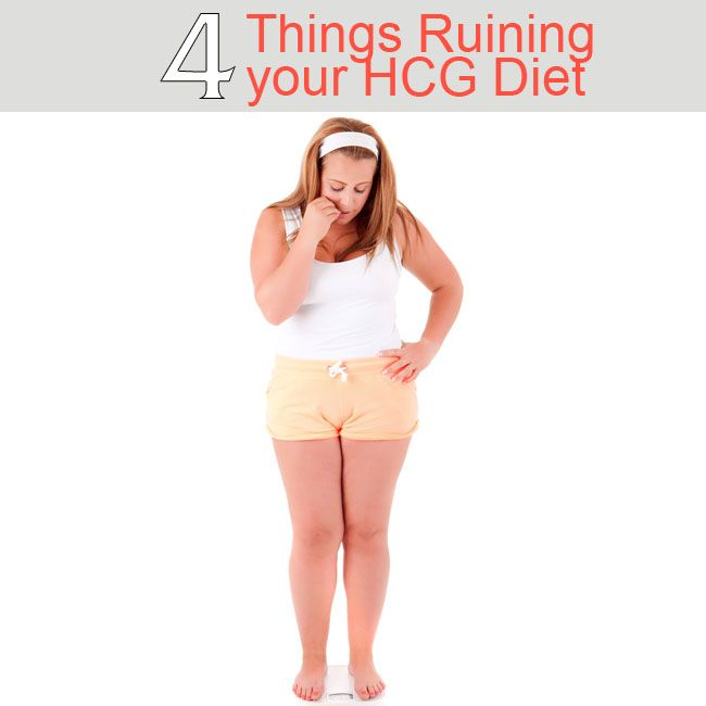 This isn't your first rendezvous for the HCG Diet. You know what you're doing. But for some reason, every once in awhile your weight loss s...