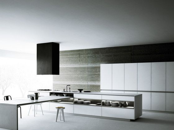 Design Kitchen Systems On Architonic : ... Kitchen systems Vetronica ...