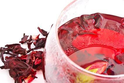 """""""ArTea Presenta: El dato ArTea del día."""" (Si te dan ganas de tomar un té, visita www.tiendadete.cl) En Egipto un té común es Karkade, esta echo de flores de ibisco y contiene una gran cantidad de azucar"""