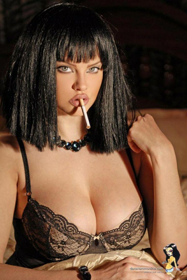 Dana Hamm naked 926