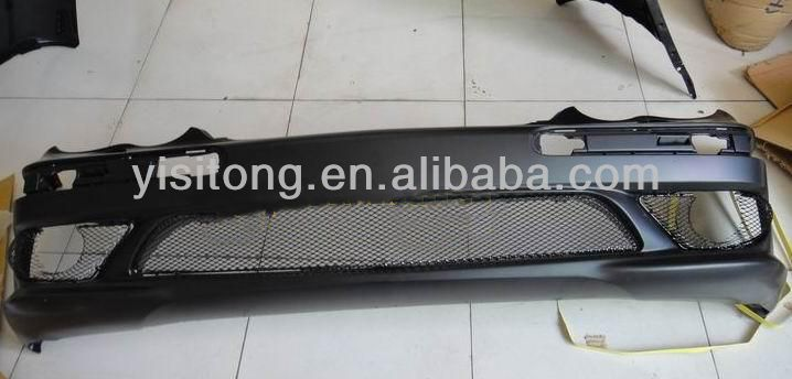 AMG style front bumper suitable used for Mercedes Benz W203/AMG/C32 year 2000-2007 C class