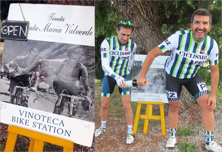 Coppi-Bartali connection - Media - PezCycling News