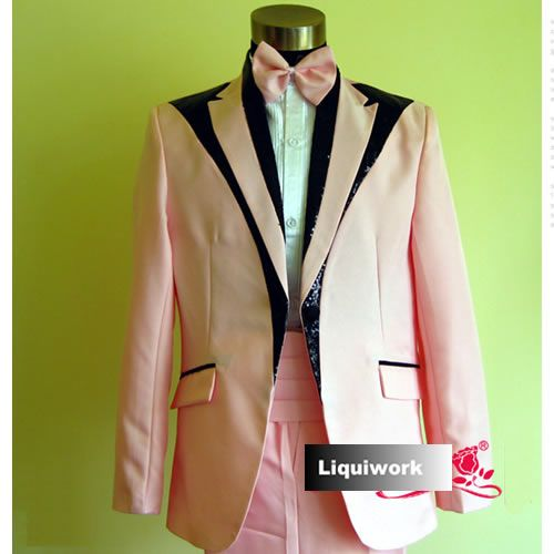 Pink Wedding Tux: 17 Best Images About RADIO On Pinterest