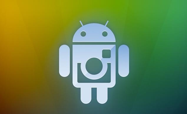 imagen android logo
