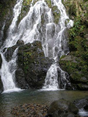 Chorro el Macho, El Valle de Anton, Panama
