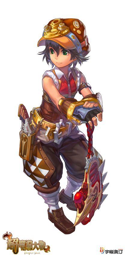 character2 by Cushart on deviantART