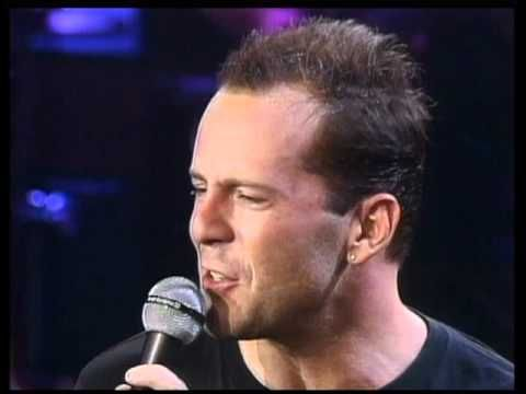 Bruce Willis - Under The Broadwalk (1987) (+playlist)